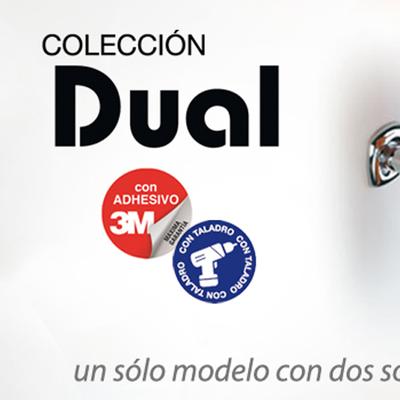 Colección DUAL
