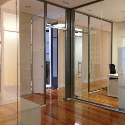 Reforma de oficinas Colegio de Farmaceuticos de Castilla y Leon