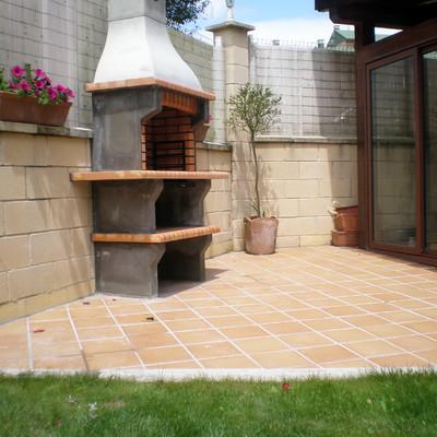 Precio construir barbacoa habitissimo - Barbacoas para jardin ...