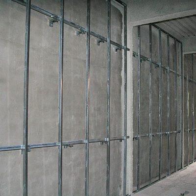 Forrado paredes