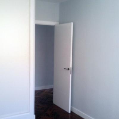 colocacion de puertas