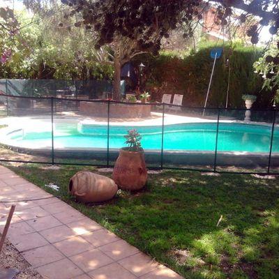 Precio vallar piscina habitissimo - Precio vallar terreno ...