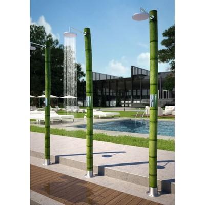 Columna Jardín Mod. BIO BAMBÚ