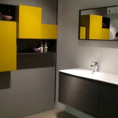 Combinación lavabo Vita - Dica