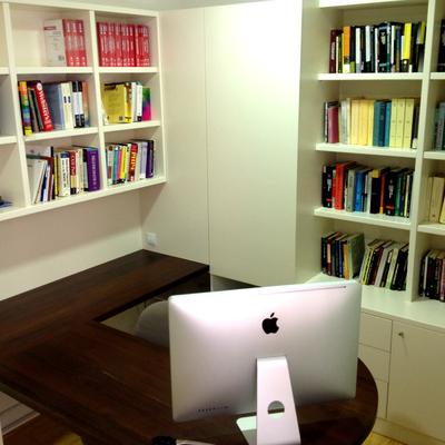 Combinación oficina