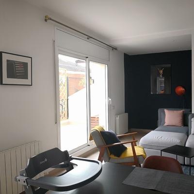 Pintura y montaje muebles