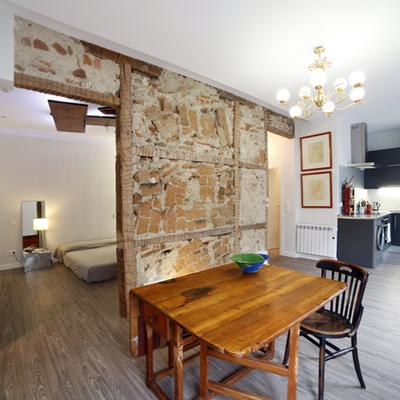 Comedor OLIVAR HOUSE