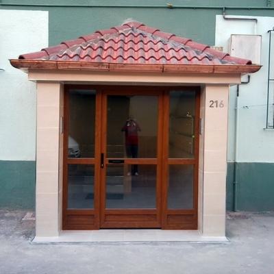 Comunidad de vecinos en Torrelavega