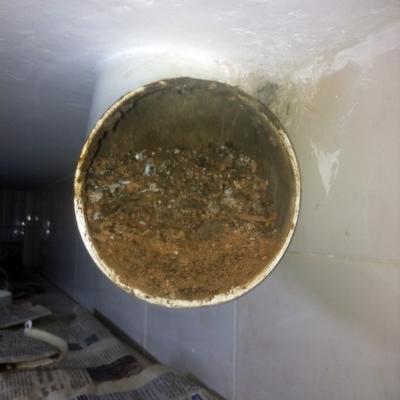 Presupuesto salida gases online habitissimo - Tubos para salida humos cocina ...