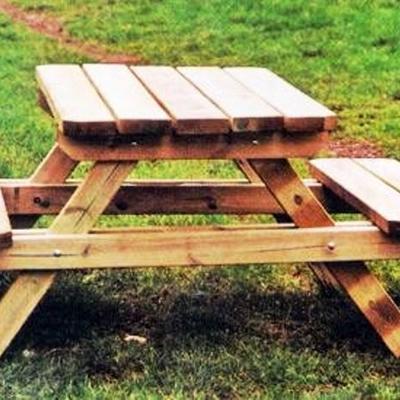 Conjunto picnic