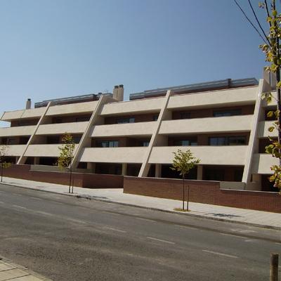 Conjunto residencial Solaria
