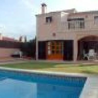 consruccion vivienda y piscina en Palmanyola