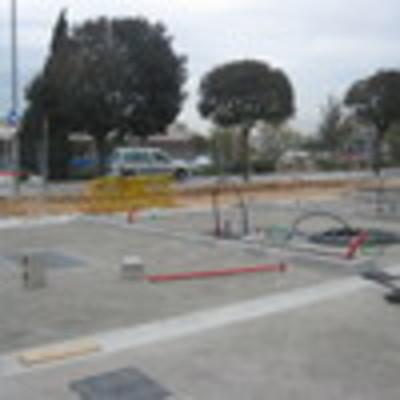 Proyecto de obra civil para actividades complementarias en gasolinera