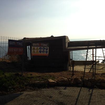CONSTRUCCION CASA UNIFAMILAR DISSENY ROSAMAR