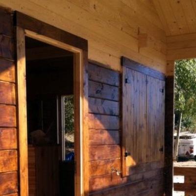 construccion casa y tratamiento