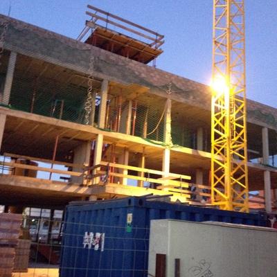 CONSTRUCCION COMPLETA DE OBRA CIVIL