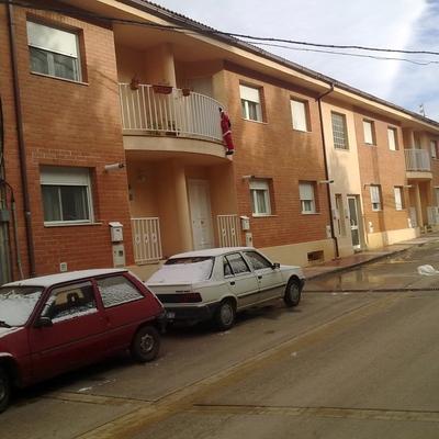 Construcción de 6 viviendas duplex