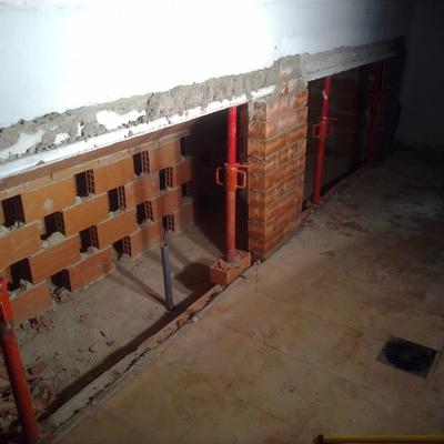 CONSTRUCCIÓN DE ARMARIOS