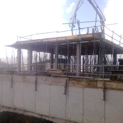CONSTRUCCION DE CHALET EN TALIARTE