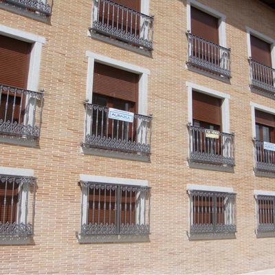 Construccion de Edificio de 15 viviendas en Ávila