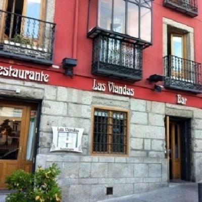 Construcción de Hotel Demartin El Escorial ( Madrid)