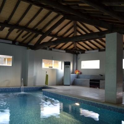 Presupuesto piscina climatizada online habitissimo for Presupuesto piscina