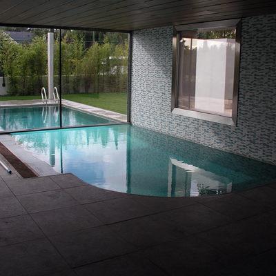 climatizacion de piscina