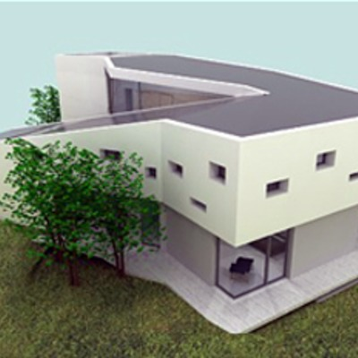 Construccion de Vivienda Unifamiliar en Villanueva del Pardillo (Urb. Las Vegas)