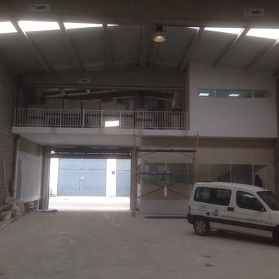 Construcción en Mendaro