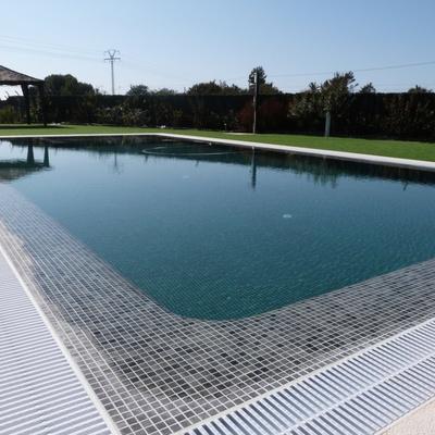 Construcción piscina (Crevillente)