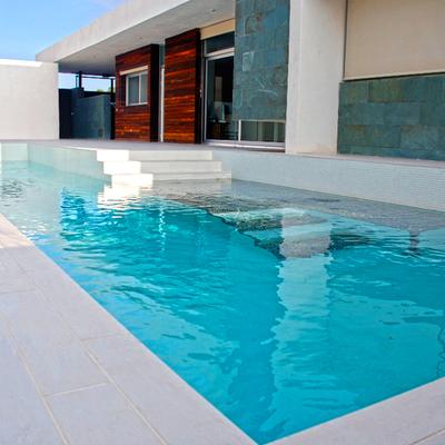 Ideas y fotos de construcci n piscinas en cunit tarragona for Empresas construccion piscinas