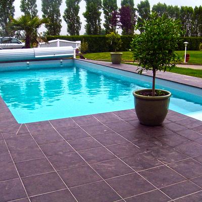 Piscina infinity ugena toledo habitissimo - Presupuestos para piscinas ...