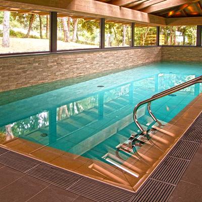 Piscina alburquerque badajoz habitissimo for Presupuesto piscina