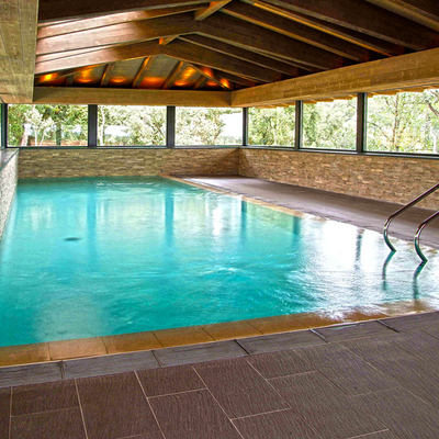 Ideas y fotos de construcci n piscinas para inspirarte for Construccion de piscinas de obra
