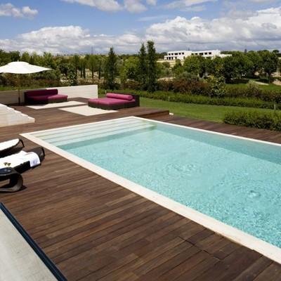 Ideas y fotos de construcci n piscinas en barcelona para inspirarte habitissimo - Construccion piscinas barcelona ...