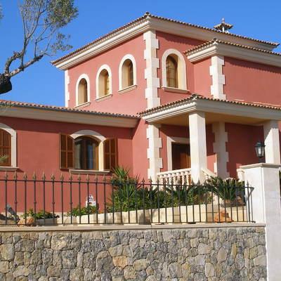 construccion vivienda en Sant Marçal