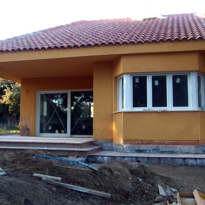 Construcci n de una vivienda unifamiliar presupuestos habitissimo - Presupuesto vivienda unifamiliar ...