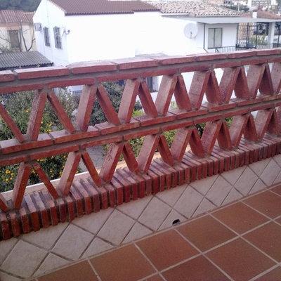 CONSTRUCCION VV. EN STA. ROSALIA