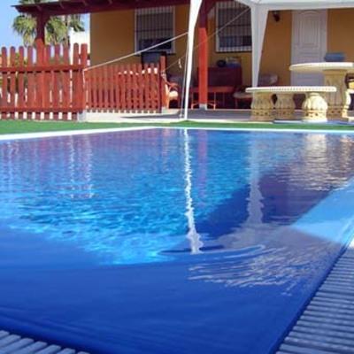 Construccion y reformas de piscinas.