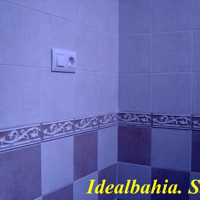 Construcciones Idealbahía. S.L.