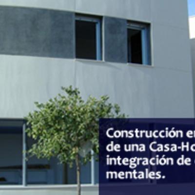 Construcion vivienda