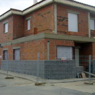 Construsccion de viviendas