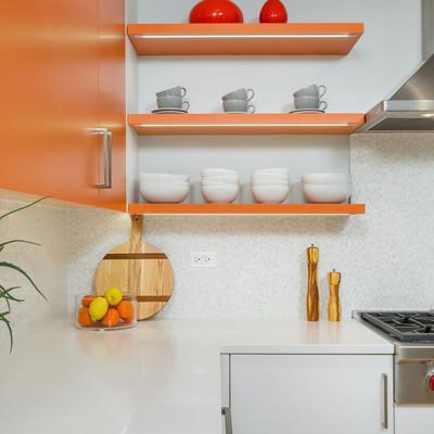 Vivienda Carolina - Benicàssim - Cocina