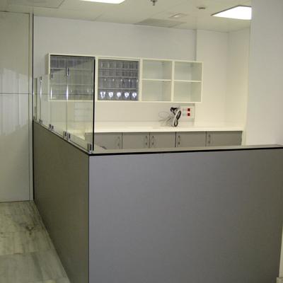 Control de enfermeria Fundació Puigvert