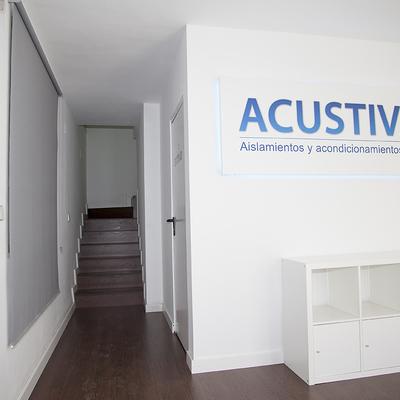 Edificio Acustival