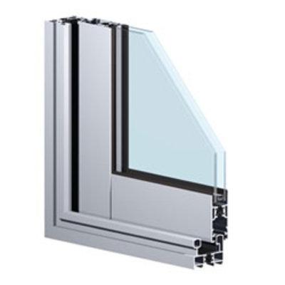 Perfil de ventana