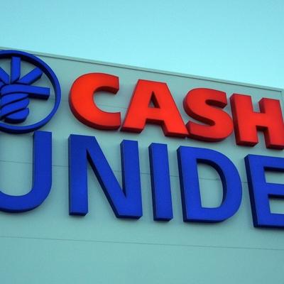 Corpórea Cash Unide