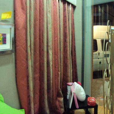 cortinas confeccion a medida