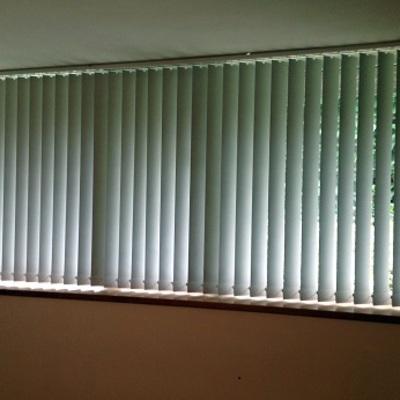 Presupuesto cortinas verticales online habitissimo - Cortinas screen opiniones ...