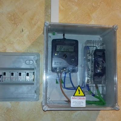 CERTIFICACIONES ELECTRICAS Y BOLETINES